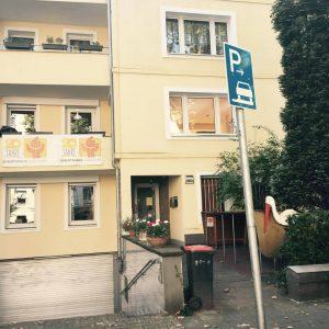 Geburtshaus Düsseldorf